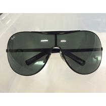 Óculos Sol Rayban Original Semi Novo Modelo:3455e