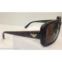 Óculos De Sol Empório Armani Ea9547-s Mxp8u Novo