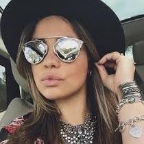 Óculos De Sol So Real + Frete Grátis!!! Menor Preço Do Ml