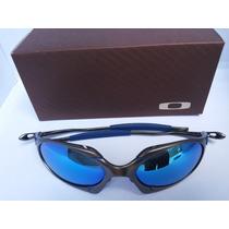 Oculos Oakley X Metal Juliet 24k Squared Romeo 1 Romeo 2
