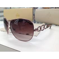 Oculos Solar Victor Hugo Sh1151s 62 11 Col.0scl 125