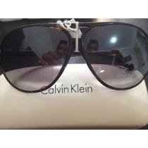 Óculos Calvin Klein R652s Original Eua(nova York) Produ