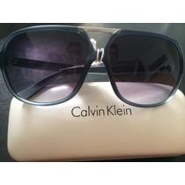 Óculos Calvin Klein R666s Original Eua(nova York) Produ