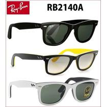 Wayfarer Ray Ban Rb2140 Rayban Frete Gratis Para Todo Brasil