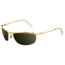 Ray Ban Olympian Rb3119 001 Gold Filme Demolidor Original