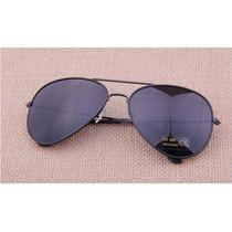 Óculos De Sol Aviador Várias Cores Promoção Relâmpago