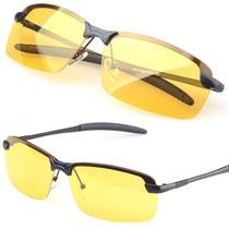 Óculos Para Dirigir A Noite Night Vision Driving