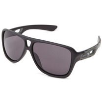 Oculos Oakley Dispatch 2 Plastic Black N Warm Grey Original!