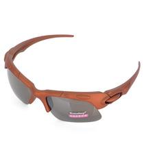 Óculos De Sol 3d C Lentes De Resina C Proteção Uv400