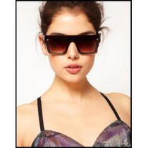 ## Óculos De Sol Unisex Vintage Estilo Zz-top ##
