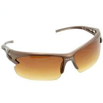 Óculos Sol Esportivo Unissex - Bike Polarizado Ultra Violeta
