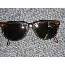 Óculos De Sol Rayban Celebrities Verona By Bausch & Lomb