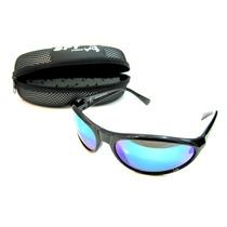 Óculos De Sol Spy - Original - Mod 16 - Lente Azul Espelhada