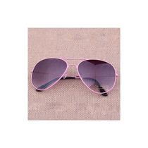 Óculos De Sol Modelo Aviador Unissex Várias Cores E Estilos!