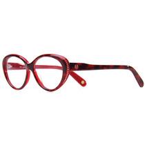 Óculos De Grau Via Lorran Vl 04026mi C2