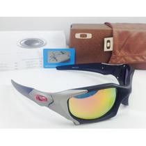 Oculos D Pitboss 100%% Polarizado Frete Free