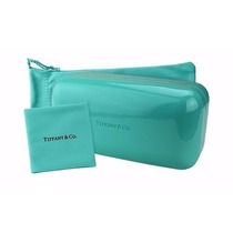 Kit Case Tiffany & Co Completo Original