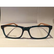 Óculos Grau Calvin Klein Ck 5820 Verde Promocao Saldao 12x
