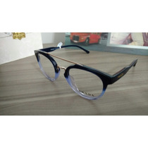 Armacao P/ Oculos De Grau Feminino Ah Lancamento