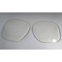 Lente Incolor P/ Óculos Seg. Master Vision (par) Carbogafite