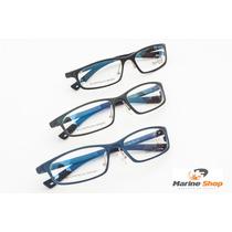 Armação Infantil Alumínio Resistente * Óculos Grau