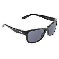 Óculos Feminino Oakley Forehand Polished Black