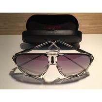 Óculos De Sol Masculino Carrera - Original E Novo !!!