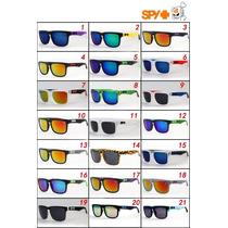 Óculos Spy + Ken Block Helm + Frete Gratis!