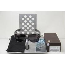 Óculos Oakley Dispatch Ii Smog Plaid Lens Warm Grey