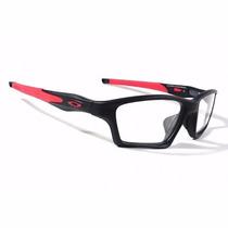 Armação Óculos De Grau Crosslink Holbrook Frete Gratis