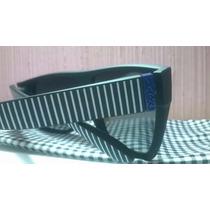 Oculos De Sol Marc Jacobs Mmj 287/s Preto Frete Gratis