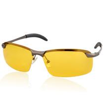 Óculos Polarizada Visão Noturna