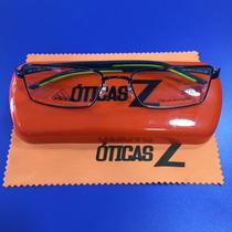 Armação Óculos Adidas A645406059 - Original Mto Barato
