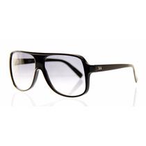 Óculos Evoke Evk 04 Black Shin Silver Gray