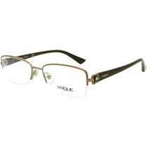 Armação Para Óculos De Grau Vogue Vo 3875b Feminino Original