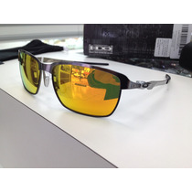 Oculos Oakley Tinfoil 004083-03 Original Pronta Entrega