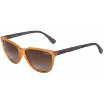 Óculos De Sol Feminino Vogue Original Novo Frete Gratis