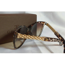 Óculos De Sol Feminino Chanell - Várias Cores