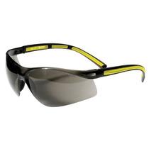 Oculos Segurança Mercury Vicsa Lente Escura