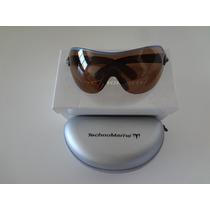 Óculos Italiano Technomarine. Na Loja Está Mais De R$ 1 Mil!