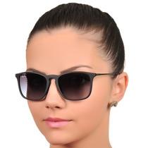 Óculos De Sol Chris Rayban Fosco Unissex