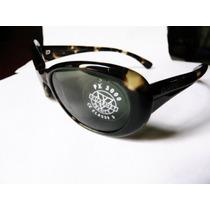 Oculos Vuarnet Feminino France Made - Lindo Novo
