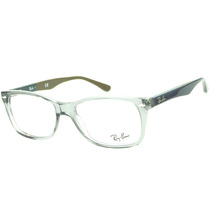 Ray Ban Rb5228 5546 Armação Óculos De Grau Feminina Original
