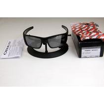 Óculos Oakley Fuel Cell Polished Black - Black Iridium