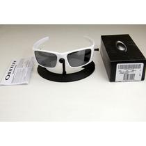 Óculos Oakley Fuel Cell Polished White W/ Black Iridium
