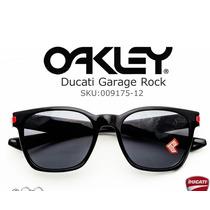 Oculos Oakley Garage Rock Ducati Original Garantia 1 Ano