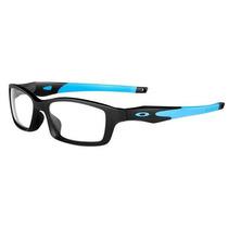 Armação Oculos De Grau Crosslink - Varias Cores - Promoção