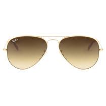 Óculos Rayban Aviador Rb3025 112 19 58 14 3n Óculos De Sol