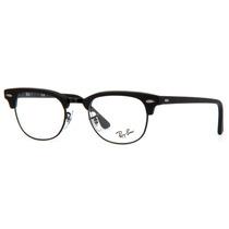 Óculos De Grau Ray Ban Clubmaster Rb5154 2077