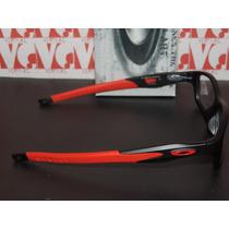 Armação Óculos Grau Crosslink Ducati Preta Haste Removivel